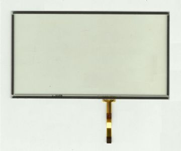 JVC KW-AV71BT KWAV71BT KW AV71BT Touch Screen Panel Assy Genuine